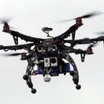 Customize drone manufacting