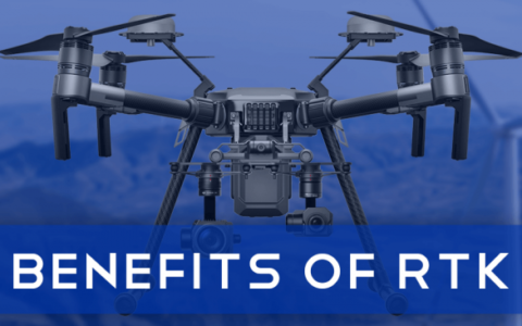 Benefits of RTK System